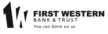 All-Lines Leasing is a Division of First Western Bank & Trust
